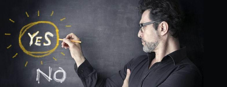 Cómo tomar mejores decisiones - Blog - Edward Rodriguez - Conferencista - Motivador - Coach