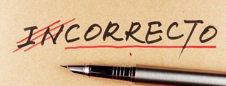 Evita el gran error de no cometer errores - Blog - Edward Rodriguez - Conferencista - Motivador - Coach