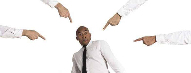(1ra Parte) Quítale el control a otros sobre tu vida con el 3+1 ¿Qué pasa cuando culpas? - Blog - Edward Rodriguez - Conferencista - Motivador - Coach