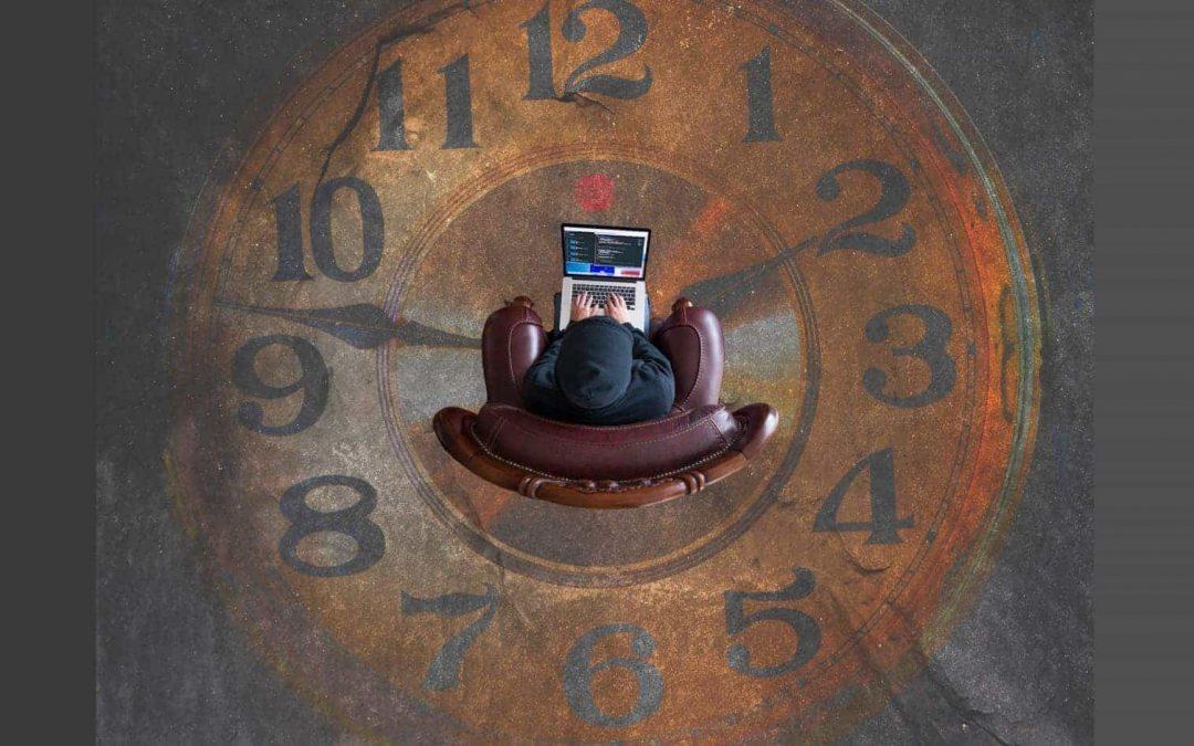 (iE3) Los tres usos de tu tiempo que determinan tu éxito como emprendedor